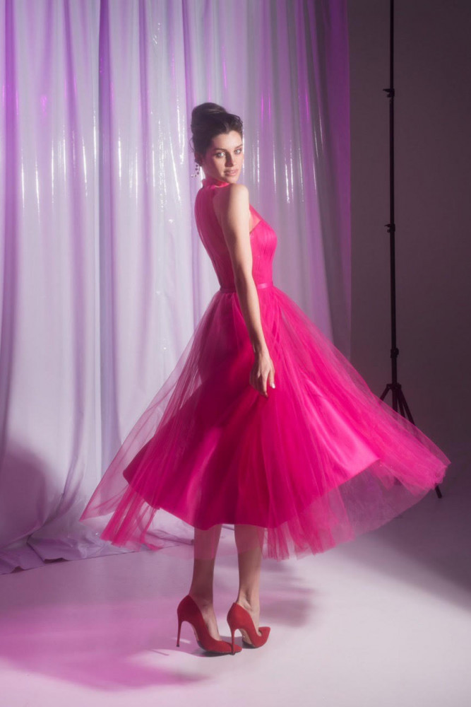 Вечернее платье Ador