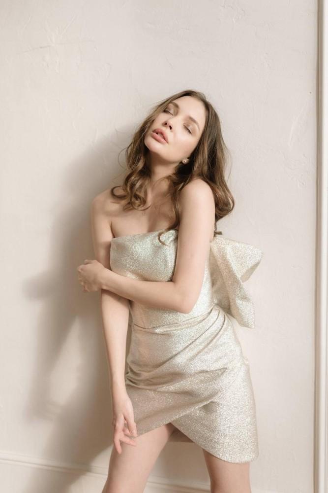 Вечернее платье Merlin