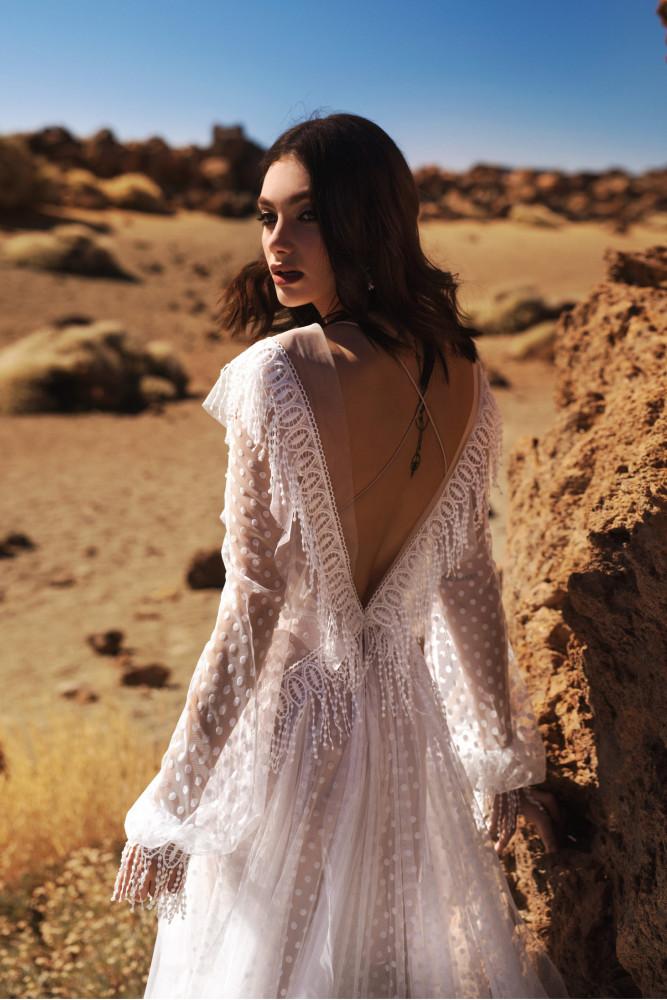 Свадебное платье Addi
