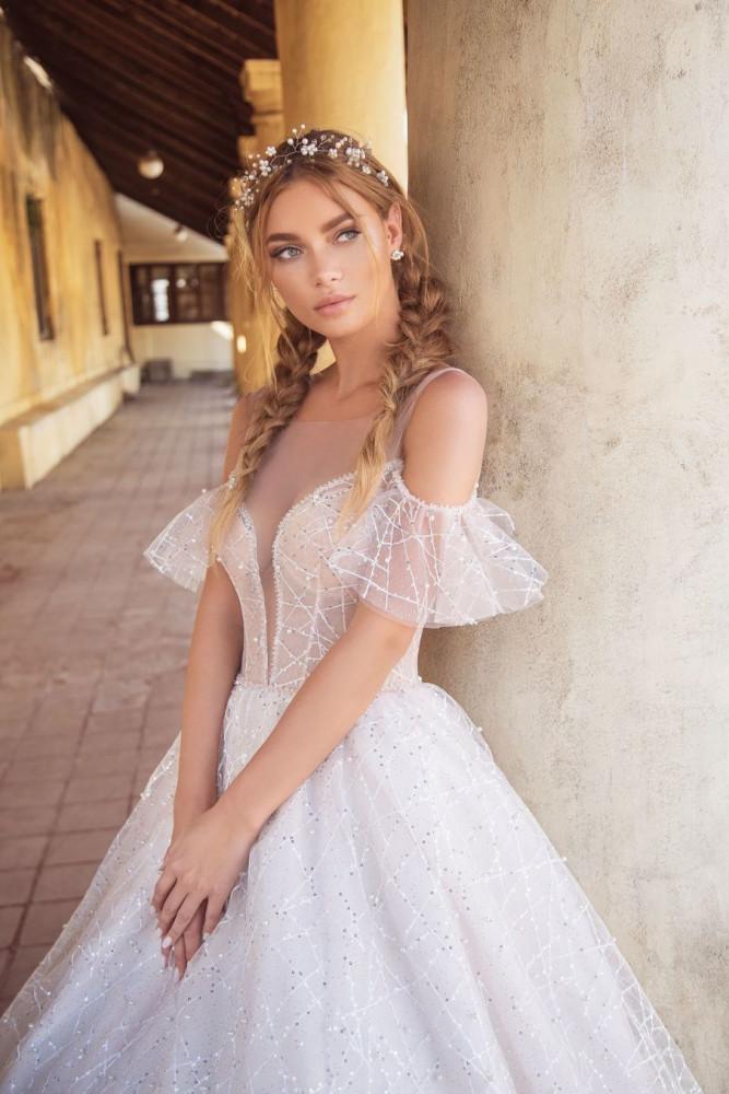 Свадебное платье Eloteia