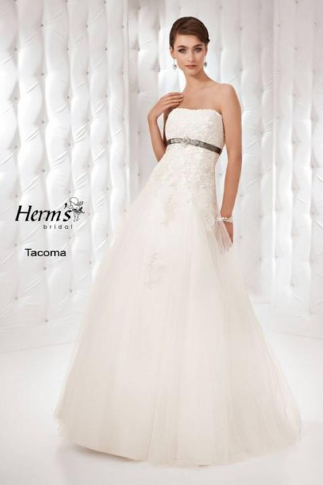 Свадебное платье Tacoma