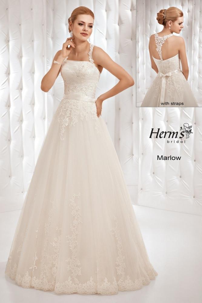 Свадебное платье Marlow