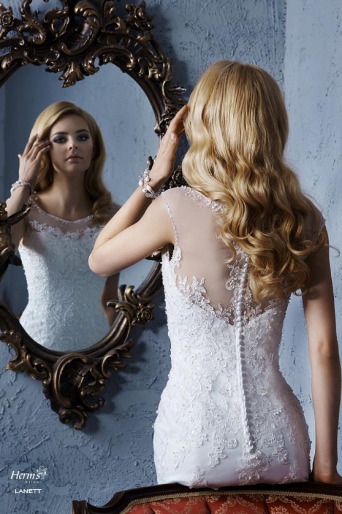Свадебное платье Lanett