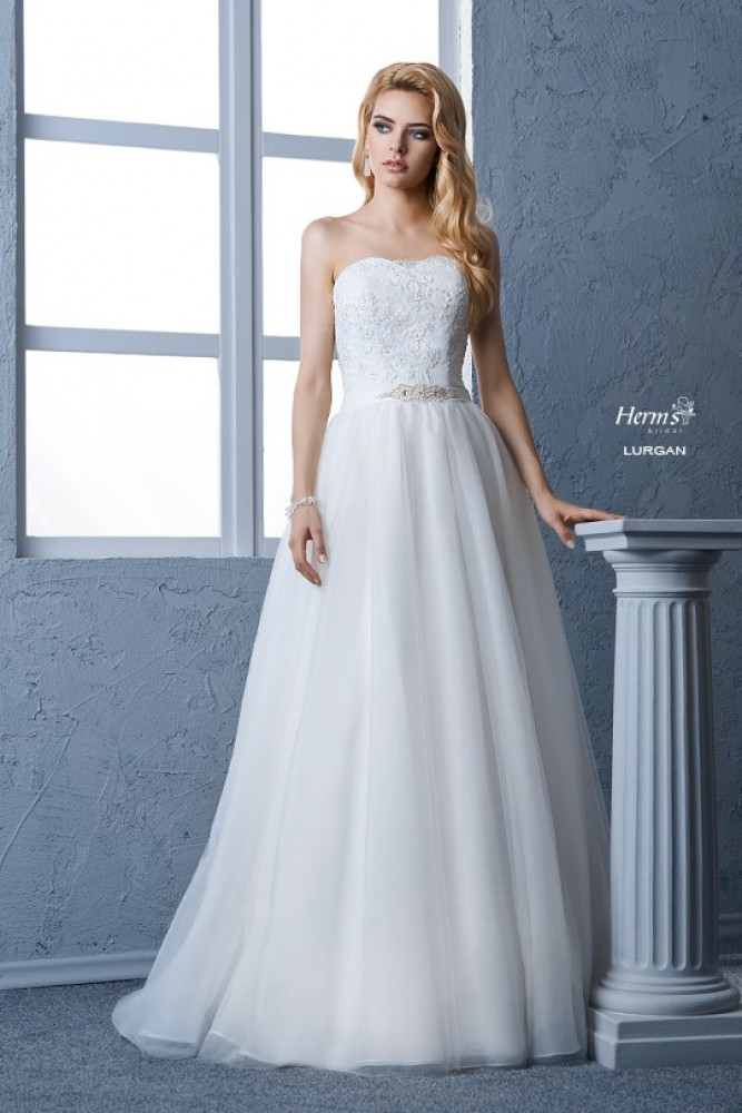 Свадебное платье Lurgan