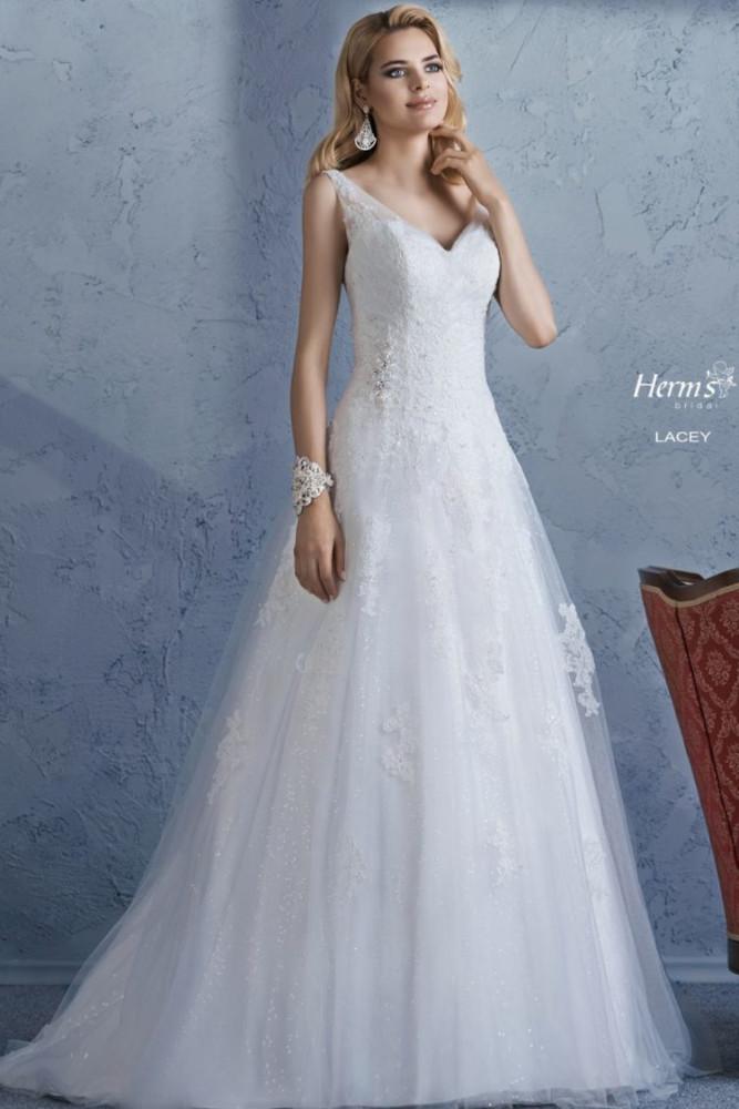 Свадебное платье Lacey