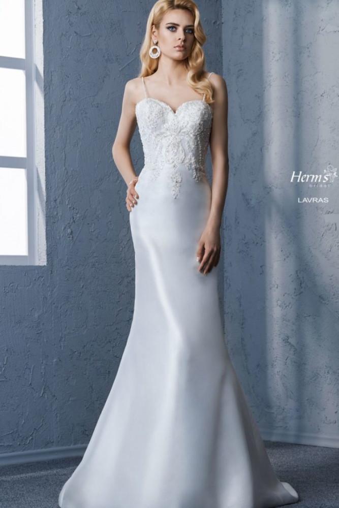 Свадебное платье Lavras