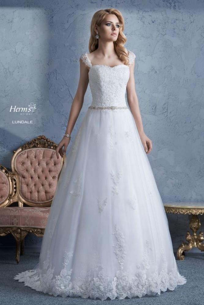 Свадебное платье Lundale