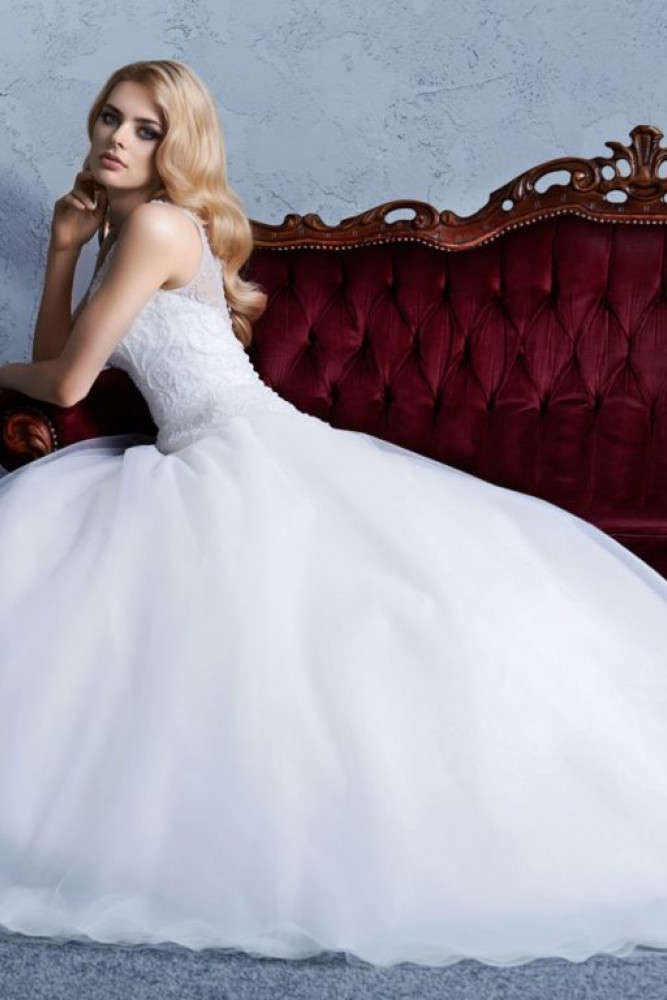 Свадебное платье Lutz
