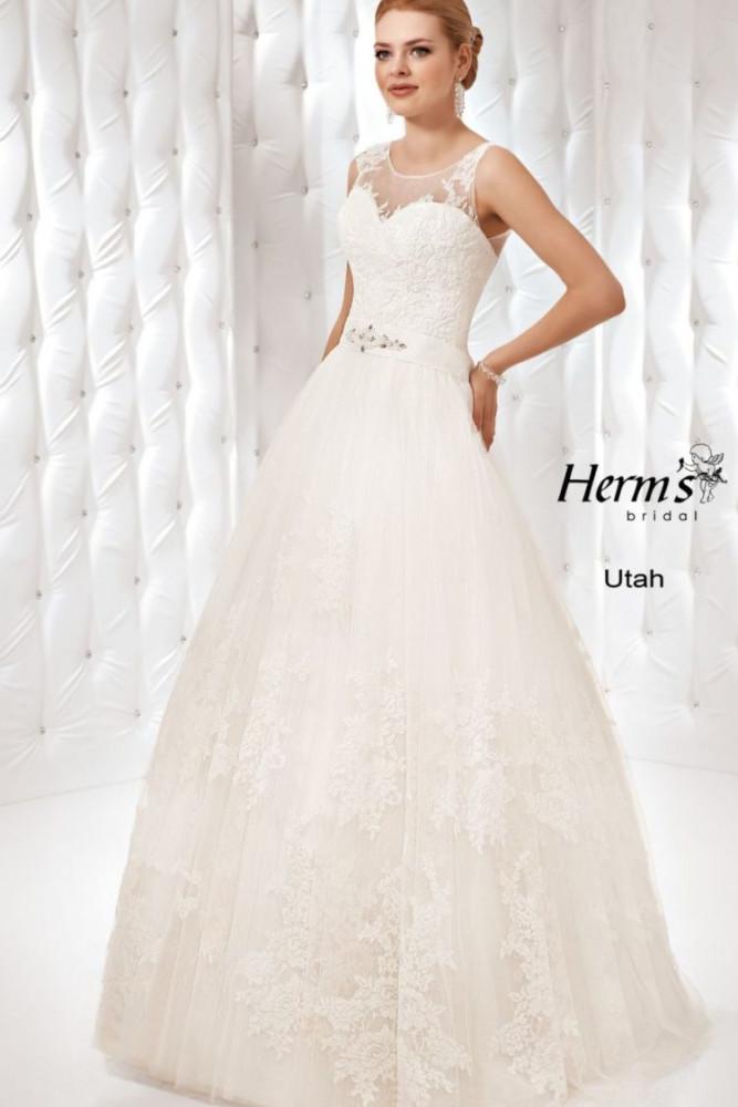 Свадебное платье Utah