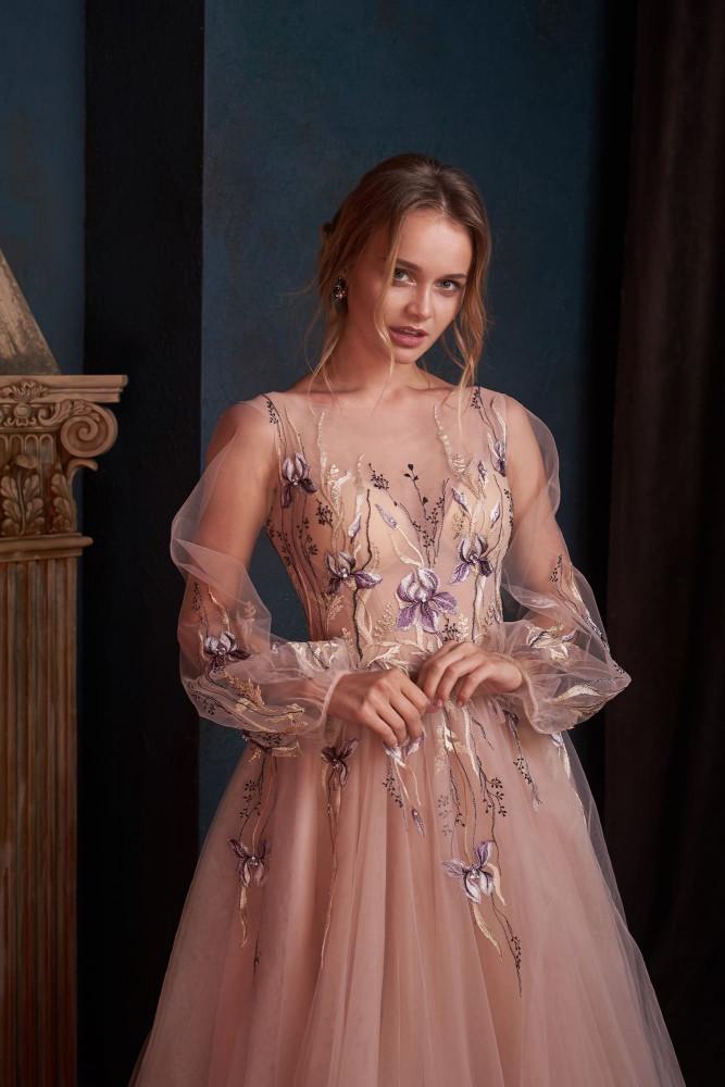 Вечернее платье Lena