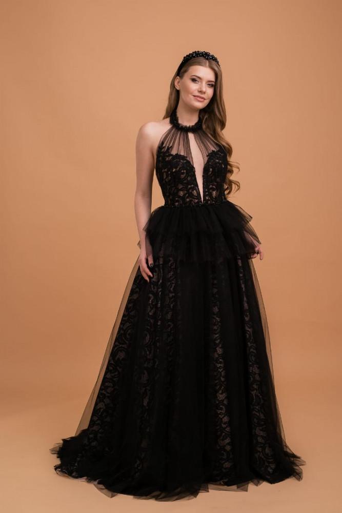 Вечернее платье ED22