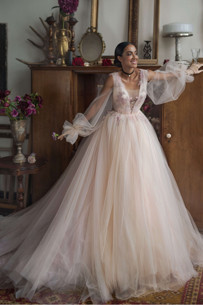Свадебное платье Appolo