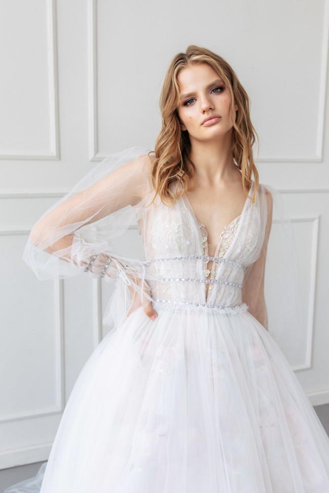 Свадебное платье Artemida+Natali