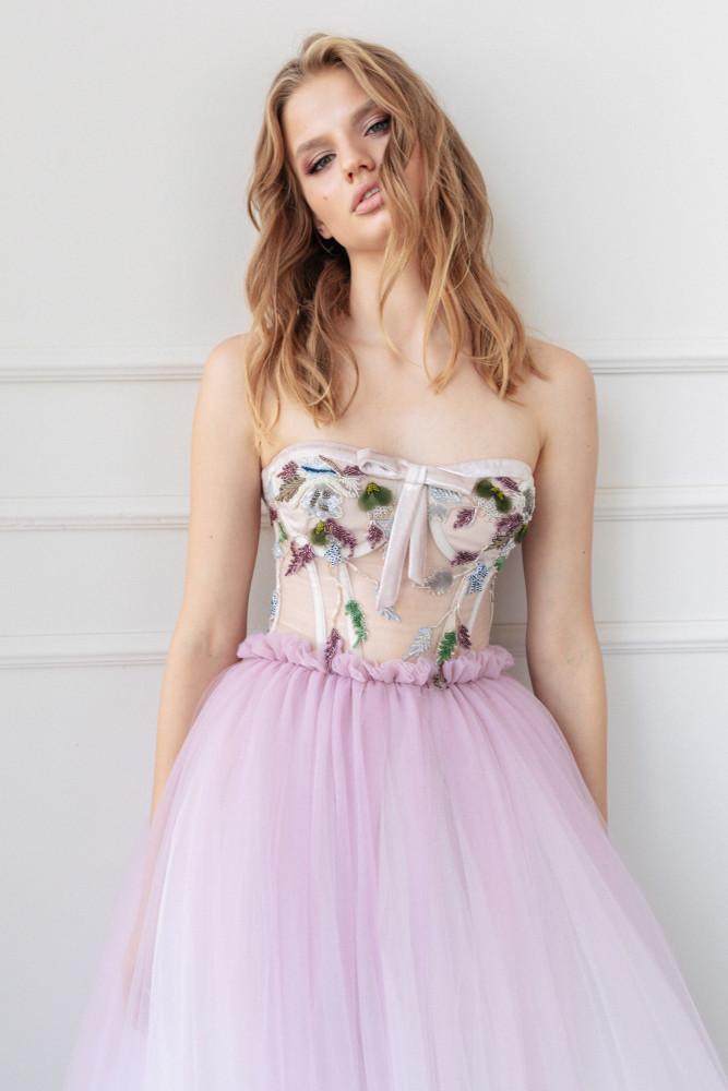Свадебное платье Dion