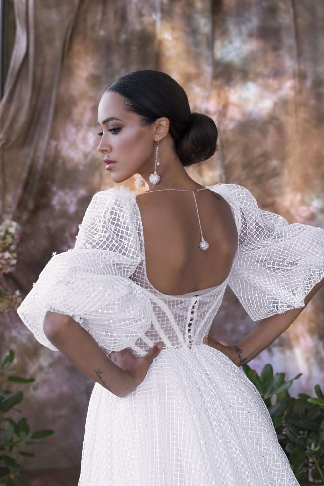 Свадебное платье Greim