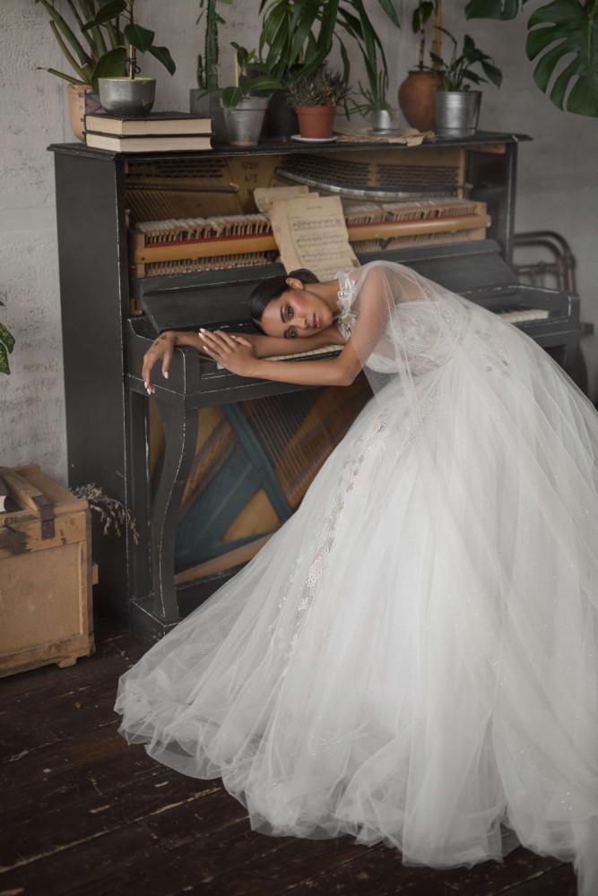 Свадебное платье Sanny