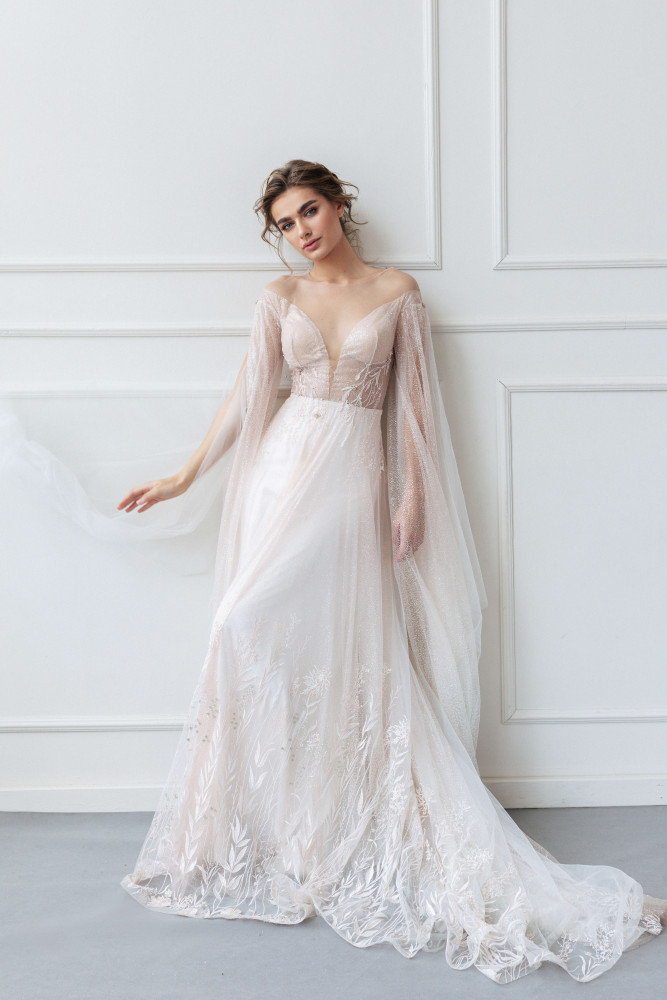 Свадебное платье Sheron