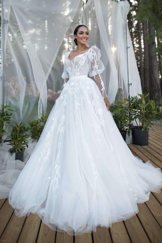 Свадебное платье Tailer