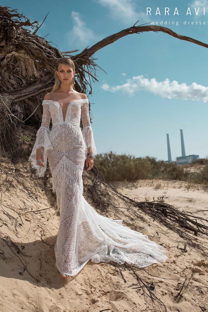Свадебное платье Luchian