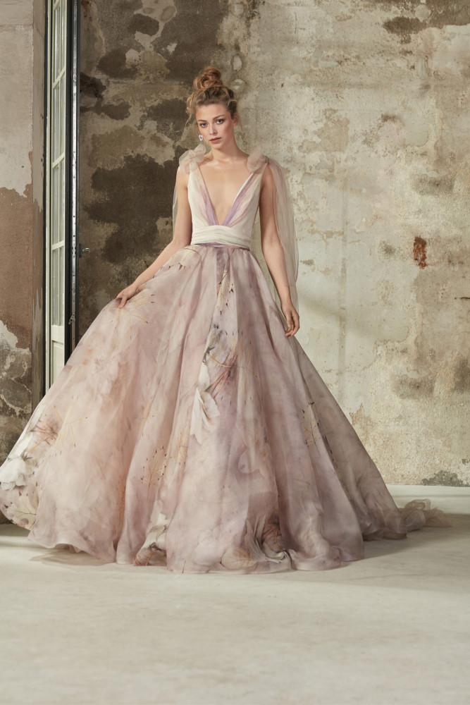 Свадебное платье Elba
