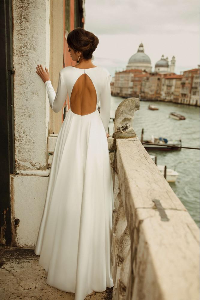 Свадебное платье Charlen