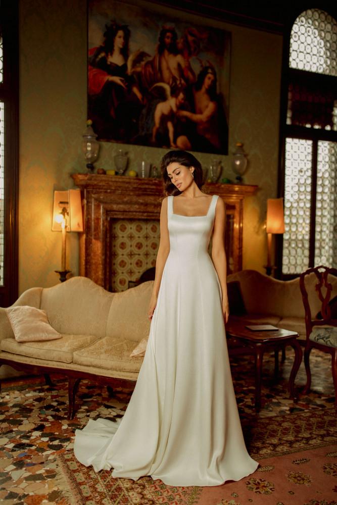 Свадебное платье Edit