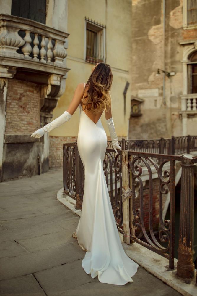 Свадебное платье Frea