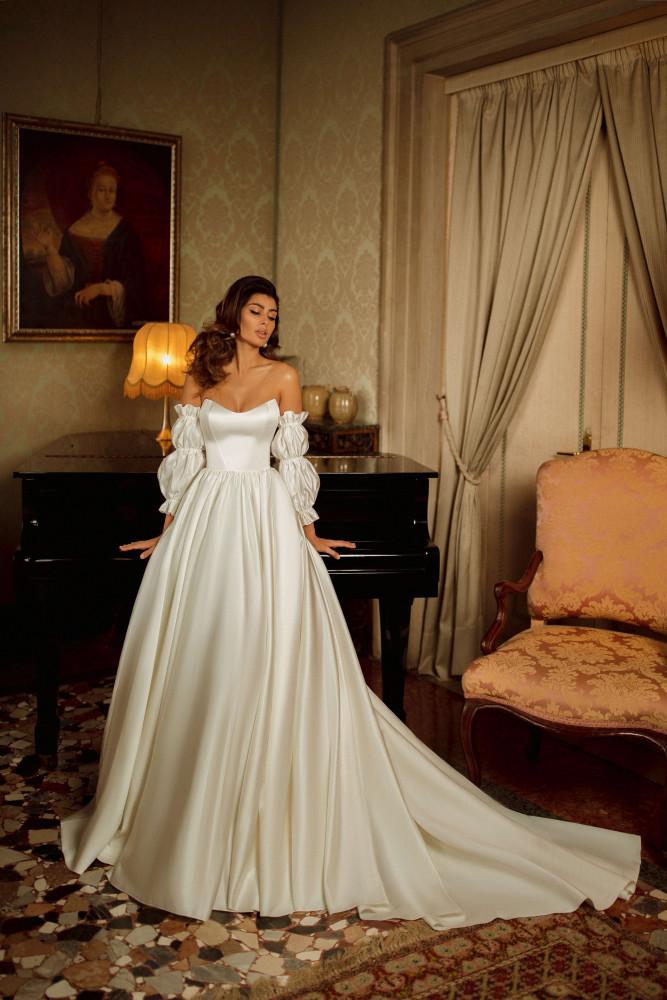 Свадебное платье Hardy