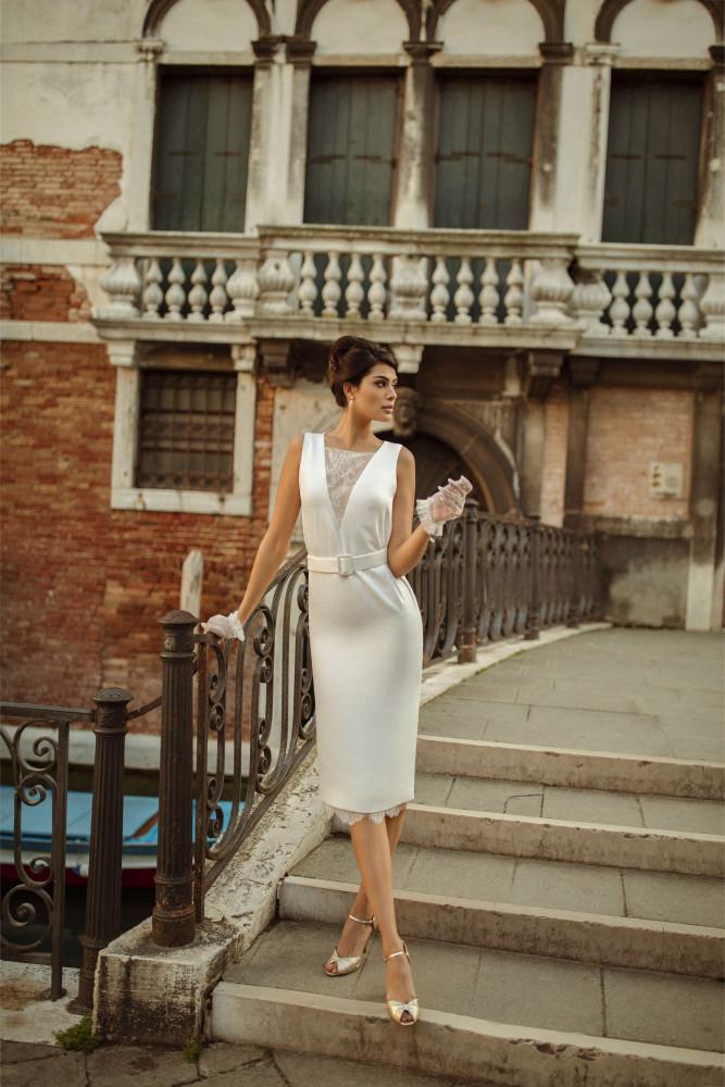 Свадебное платье Irena
