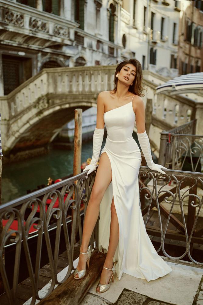 Свадебное платье Jina