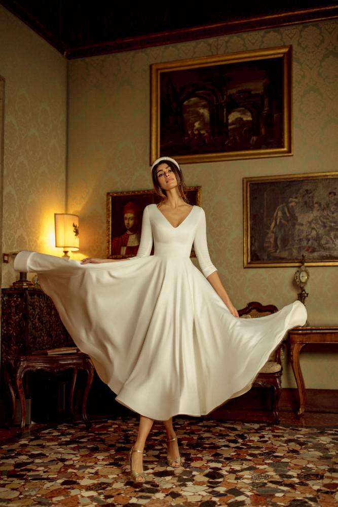 Свадебное платье Kriss