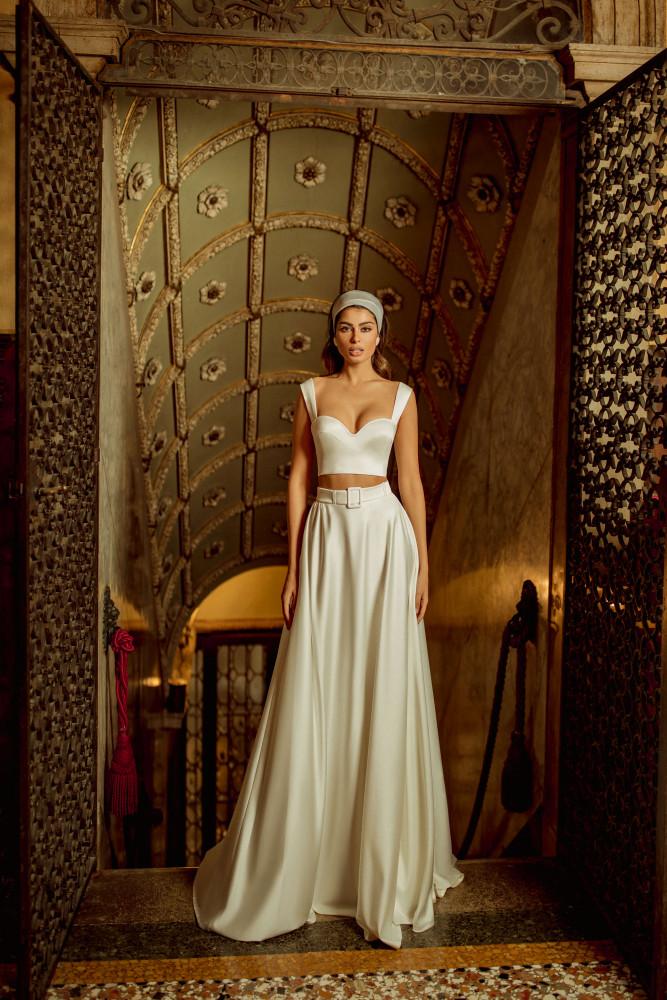 Свадебное платье Rouze