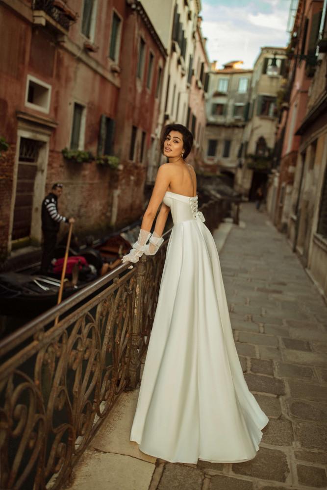 Свадебное платье Violetta